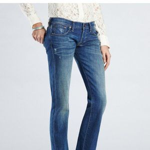 Lucky Brand Sienna Boyfriend Jeans Size 25